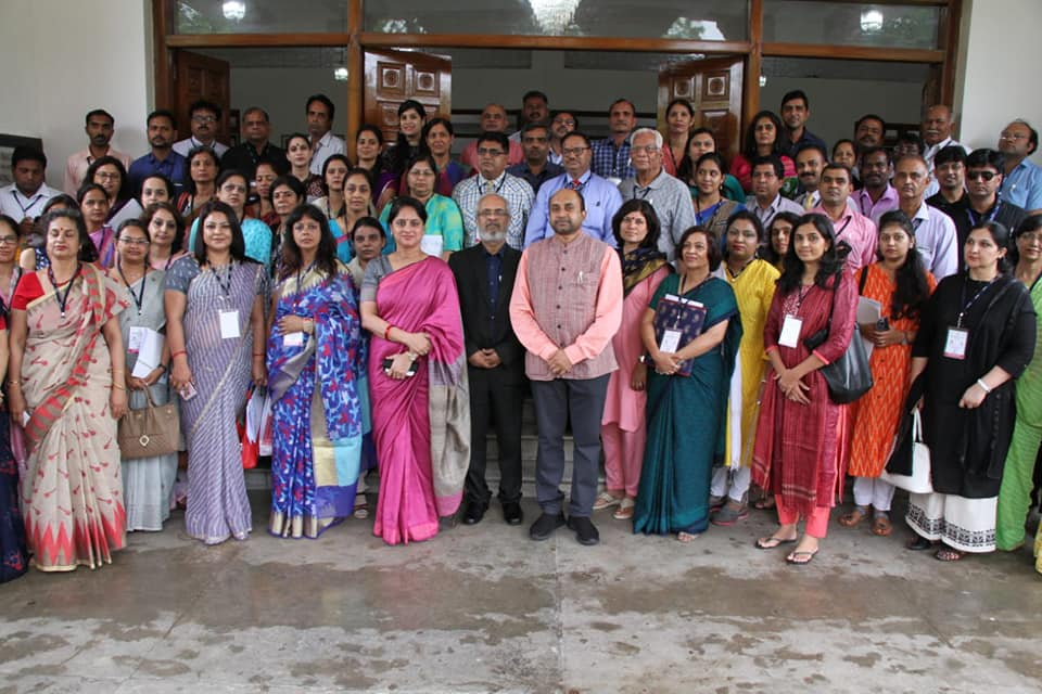 Regional Summit of School Principals at MGD Girls' School