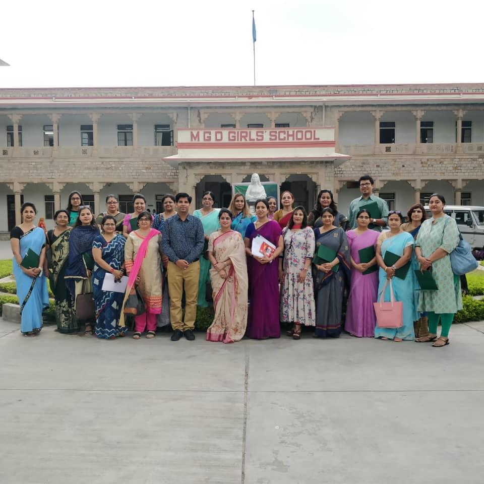 Workshop for English Language Teachers