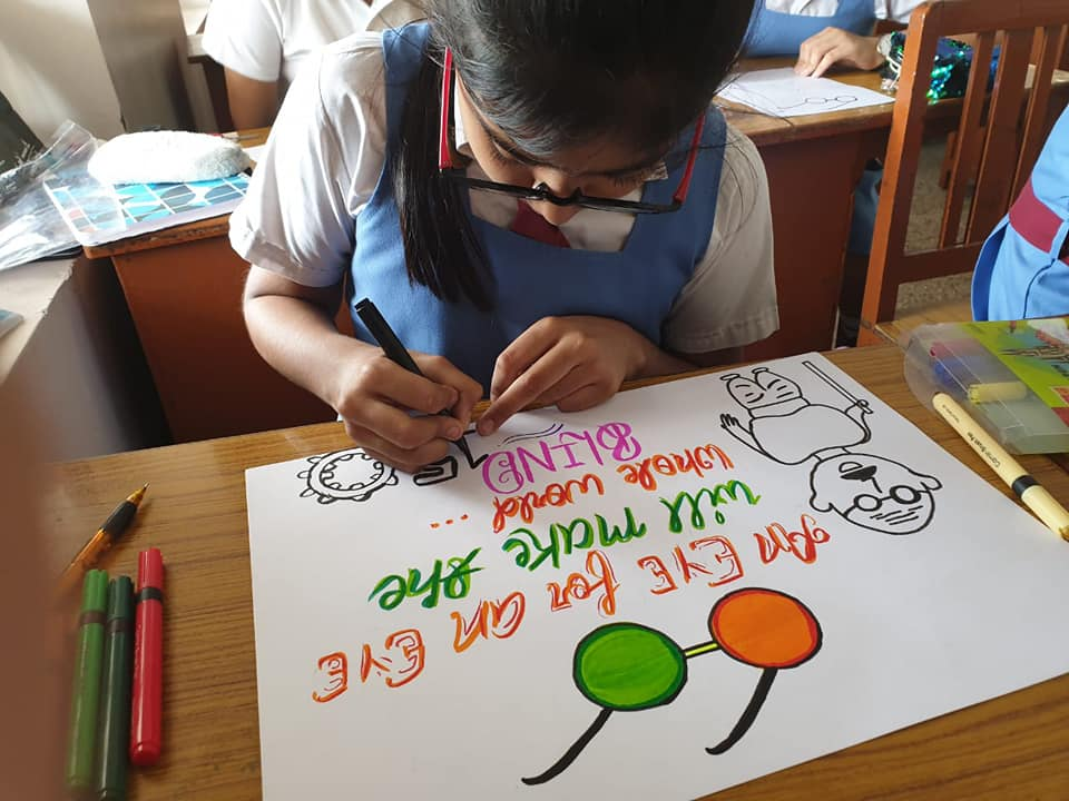 Celebrating 150 years of Gandhi Ji