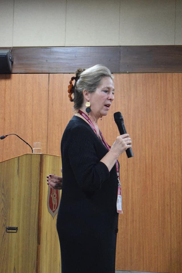 Author Session: JLF Outreach Program.