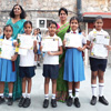Olympiad (2017-2018) Zonal Excellence Winners